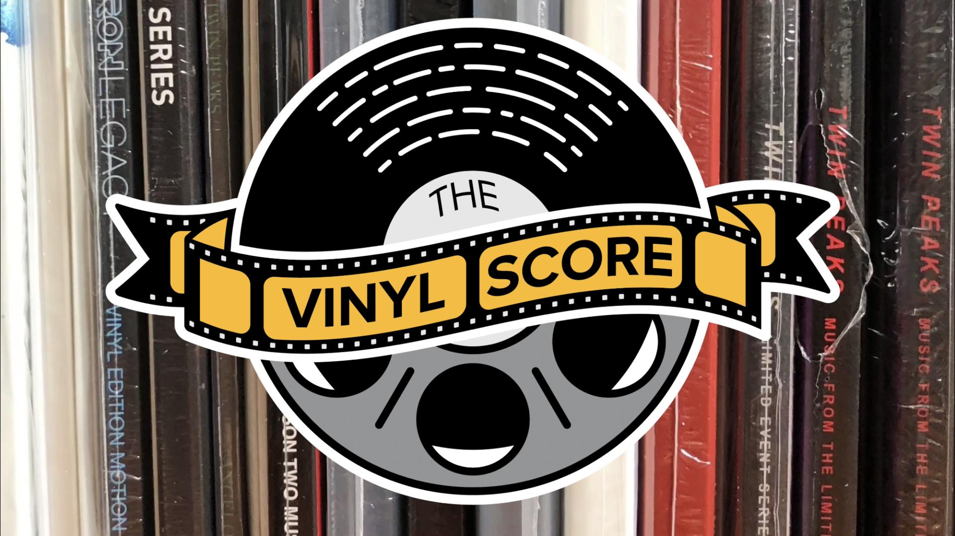 The Vinyl Score